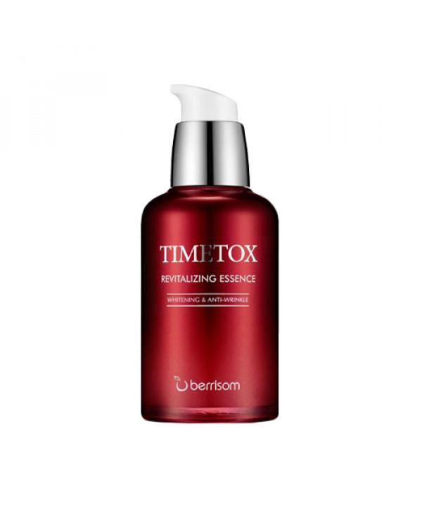 [BERRISOM] Timetox Revitalizing Essence - 50ml