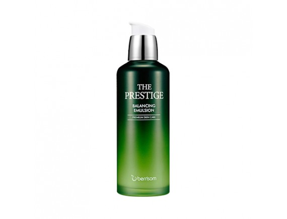[BERRISOM] The Prestige Balancing Emulsion - 130ml