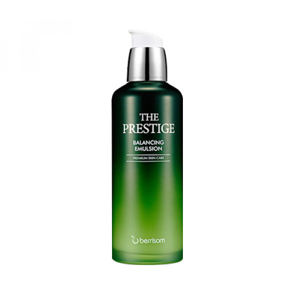 [BERRISOM] The Prestige Balancing Emulsion - 130ml