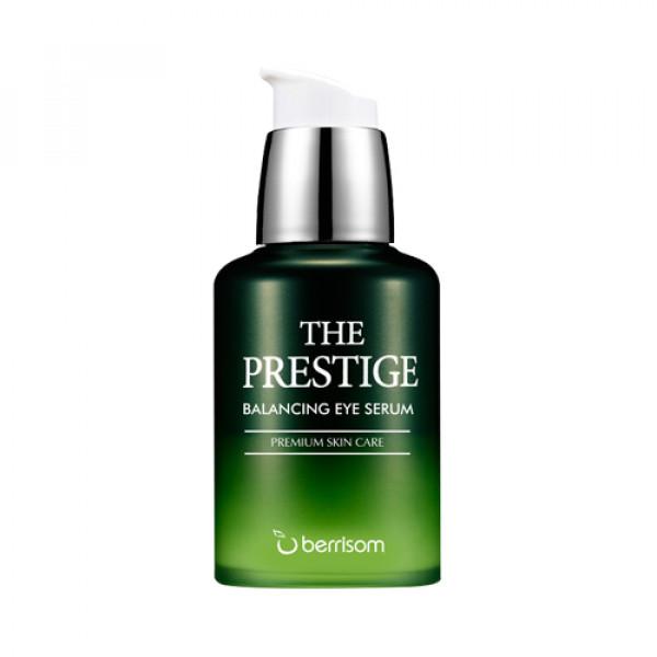 [BERRISOM] The Prestige Balancing Eye Serum - 30ml