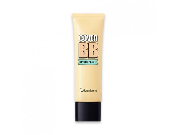 [BERRISOM] Cover BB - 50ml (SPF50+ PA+++)