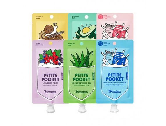 [BERRISOM] Petite Pocket - 30g