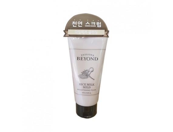 [BEYOND] Rice Milk Mild Facial Foam - 150ml
