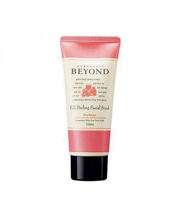 [BEYOND] E.Z. Peeling Facial Scrub - 100ml
