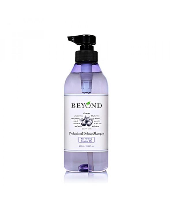 W-[BEYOND] Professional Defense Shampoo - 600ml x 10ea