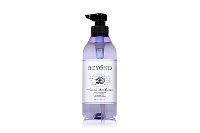 [BEYOND] Professional Defense Shampoo - 600ml