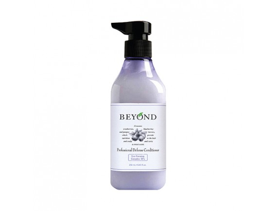 [BEYOND] Professional Defense Conditioner - 250ml
