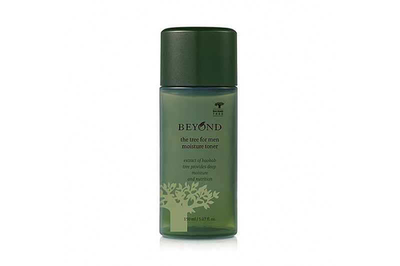[BEYOND] The Tree For Men Moisture Toner - 150ml