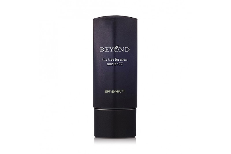 [BEYOND] The Tree For Men Master CC - 55ml (SPF50+ PA+++)