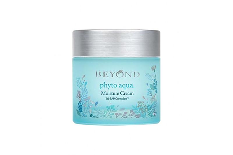 [BEYOND] Phyto Aqua Moisture Cream - 75ml