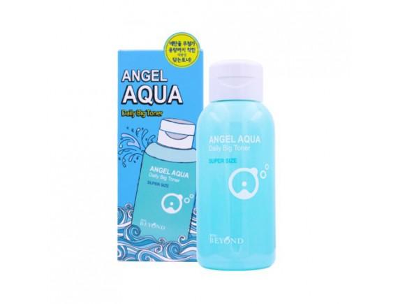 [BEYOND] Angel Aqua Daily Big Toner (Super Size) - 500ml