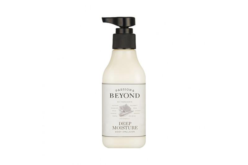 [BEYOND] Deep Moisture Body Emulsion - 200ml