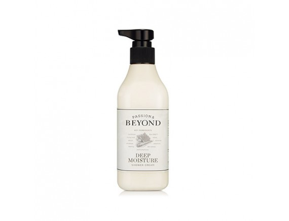 [BEYOND] Deep Moisture Shower Cream - 450ml