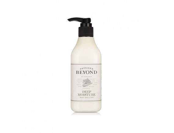 [BEYOND] Deep Moisture Body Emulsion - 450ml