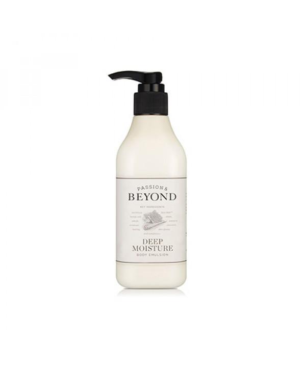 [BEYOND] Deep Moisture Body Emulsion - 450ml