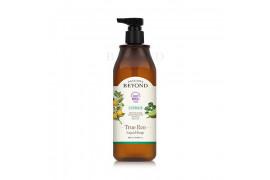 W-[BEYOND] True Eco Liquid Soap (Citrus) - 500ml x 10ea