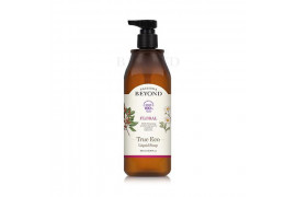 W-[BEYOND] True Eco Liquid Soap (Floral) - 500ml x 10ea