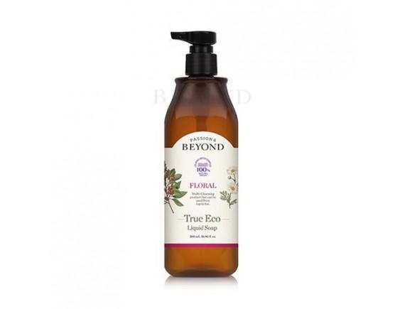 [BEYOND] True Eco Liquid Soap (Floral) - 500ml