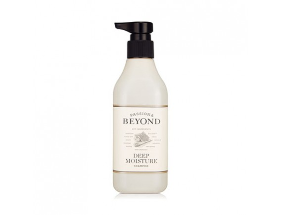 [BEYOND] Deep Moisture Shampoo - 450ml