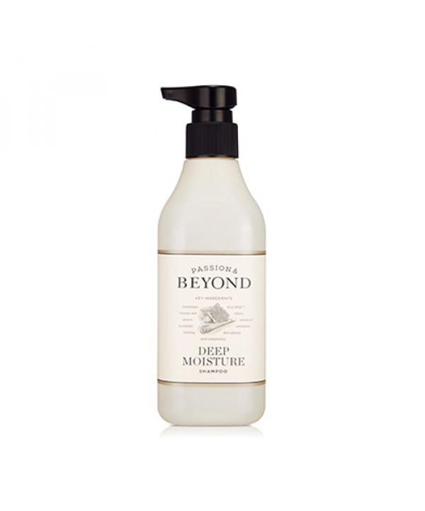 W-[BEYOND] Deep Moisture Shampoo - 450ml x 10ea