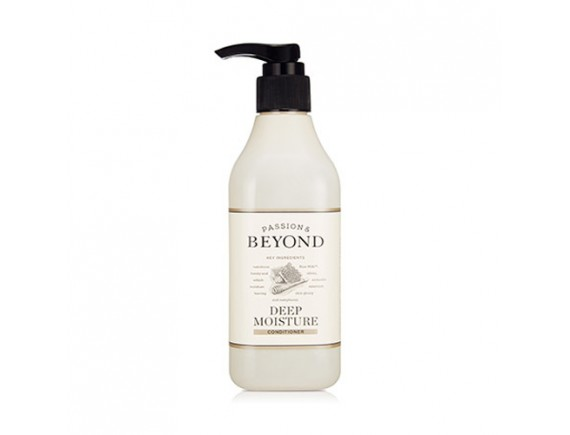 [BEYOND] Deep Moisture Conditioner - 450ml