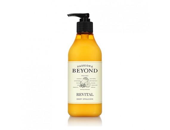 [BEYOND] Revital Boby Emulsion - 450ml