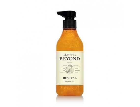 [BEYOND] Revital Shower Gel - 450ml