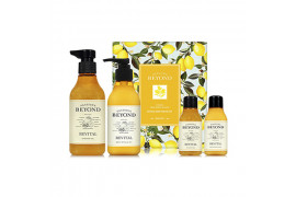 [BEYOND] Revital Body Gift - 1pack (4items)