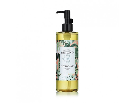 [BEYOND] Phytoganic Cleansing Liquid - 300ml