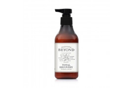 W-[BEYOND] Total Recovery Shower Cream - 450ml x 10ea