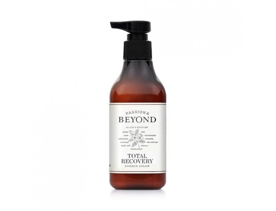 [BEYOND] Total Recovery Shower Cream - 450ml