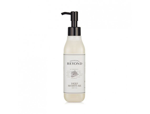 [BEYOND] Deep Moisture Body Oil - 200ml