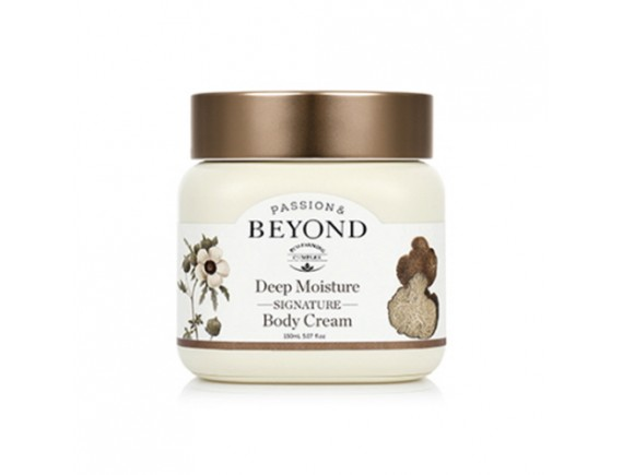 [BEYOND] Deep Moisture Signature Body Balm - 150ml