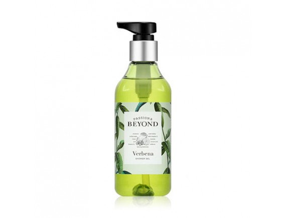 [BEYOND] Verbena Shampoo - 450ml