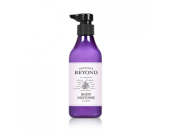 [BEYOND] Body Defense Shower - 450ml