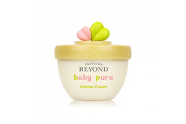 W-[BEYOND] Baby Pure Intense Cream - 100ml x 10ea