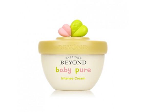 [BEYOND] Baby Pure Intense Cream - 100ml