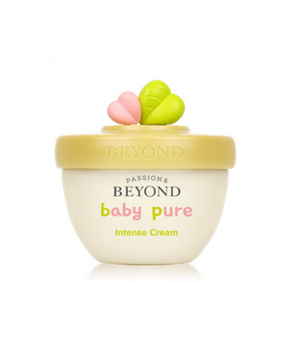 W-[BEYOND] Baby Pure Intense Cream - 100ml x 10ea