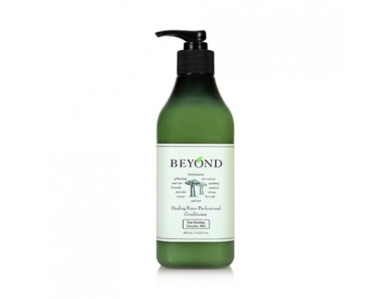 [BEYOND] Healing Force Scalp Clinic Conditioner - 450ml