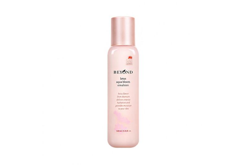 [BEYOND] Lotus Aqua Bloom Emulsion - 160ml