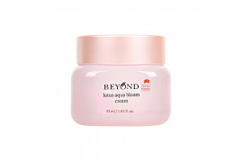 [BEYOND] Lotus Aqua Bloom Cream - 55ml