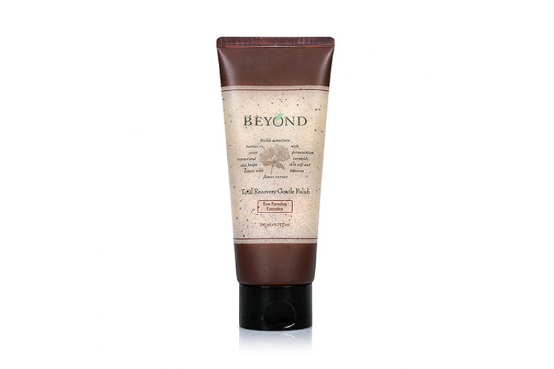 [BEYOND] Total Recovery Gentle Polish - 200ml