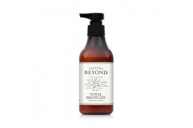W-[BEYOND] Total Recovery Shower Cream - 250ml x 10ea