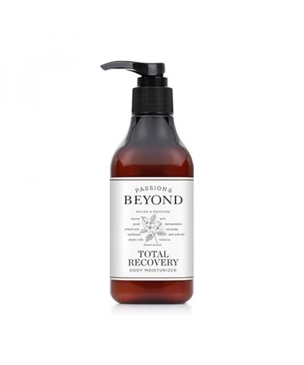 [BEYOND] Total Recovery Body Moisturizer - 450ml