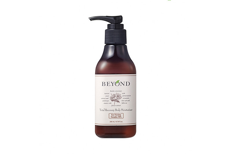 [BEYOND] Total Recovery Body Moisturizer - 200ml