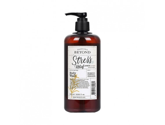 [BEYOND] Stress Relief Body Wash - 500ml