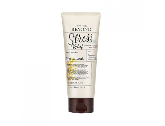 [BEYOND] Stress Relief Treatment - 200ml