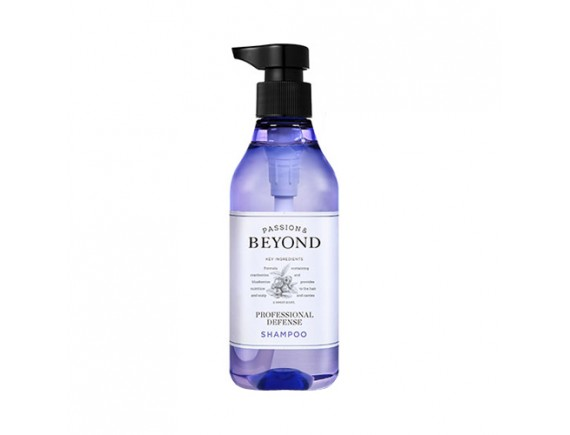 [BEYOND] Professional Defense Shampoo - 450ml