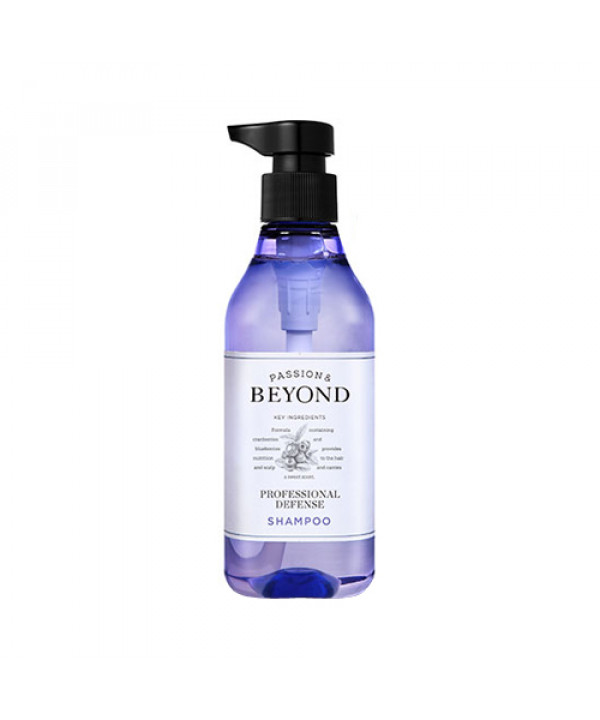 [BEYOND] Professional Defense Shampoo - 250ml