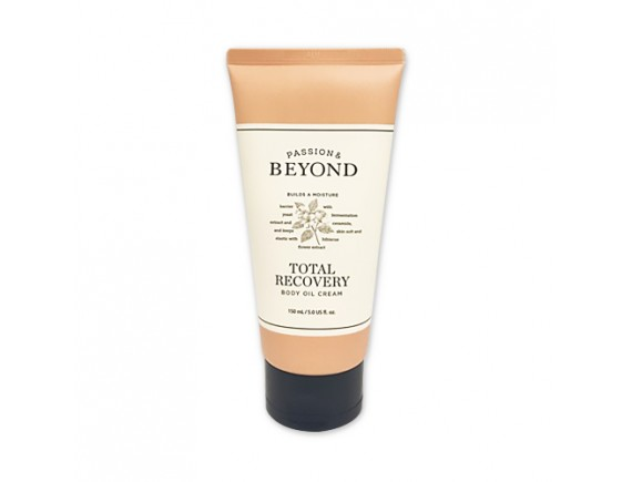 [BEYOND] Total Recovery Body Oil Cream - 150ml